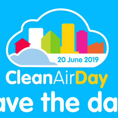 Top tips on how to combat air pollution ahead of Clean Air Day